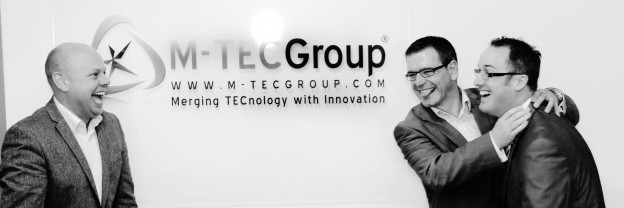 M-TEC Group Management Team